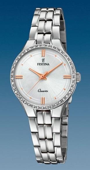 Dámske hodinky Festina 20218 1 Mademoiselle + darček na výber zväčšiť  obrázok 7e844d30f9c