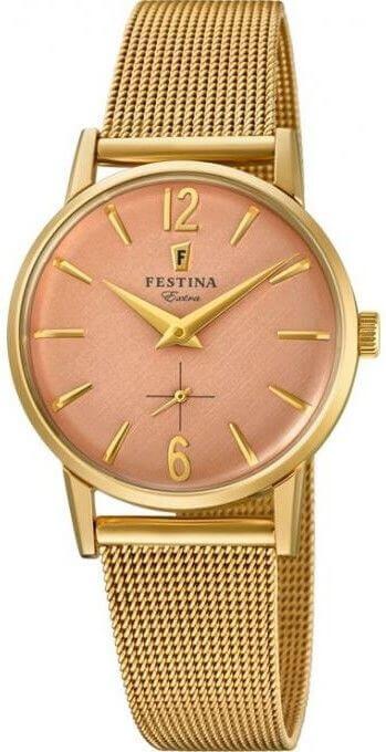 Dámske hodinky Festina 20259 2 Extra + darček na výber zväčšiť obrázok 783489c7879