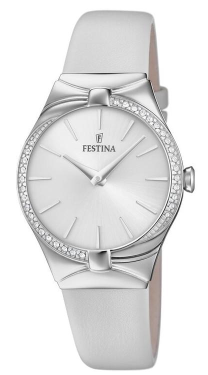 Dámske hodinky Festina 20388 1 Mademoiselle zväčšiť obrázok. Doprava zdarma Skladom 028f5e328d2