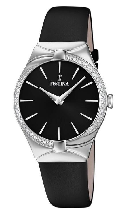 Dámske hodinky Festina 20388 4 Mademoiselle zväčšiť obrázok dca2dba120b