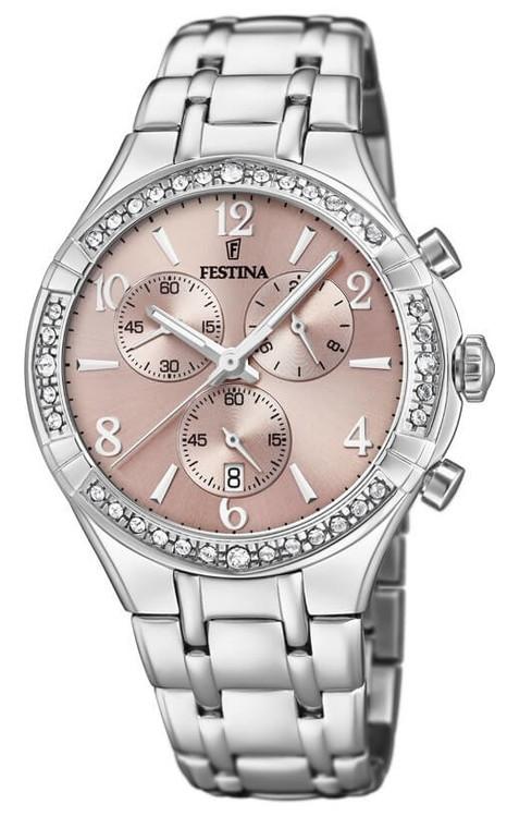 ede14e078 Dámske hodinky Festina 20392/3 Boyfriend zväčšiť obrázok