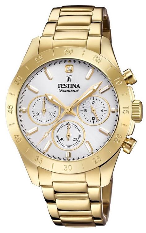 Dámske hodinky Festina 20400 1 Diamond zväčšiť obrázok 7a5123d7c7a