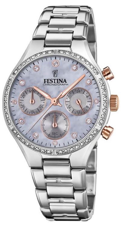 f90dec13f Dámske hodinky Festina 20401/3 Boyfriend zväčšiť obrázok