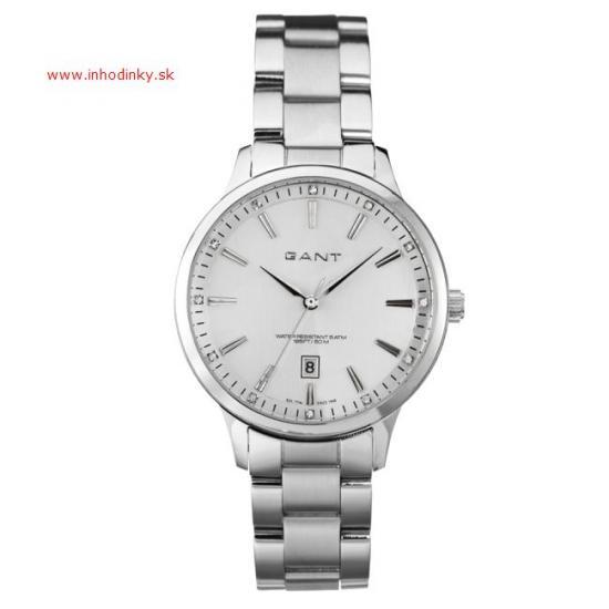 5a8e226ec Dámske hodinky GANT ST. LUCIA W70182 + darček na výber