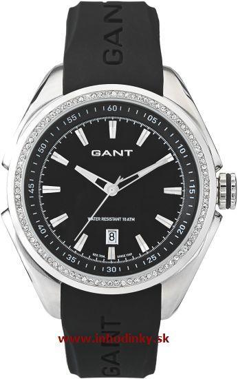 a277043a9 Dámske hodinky GANT W10871 MILFORD + Darček na výber