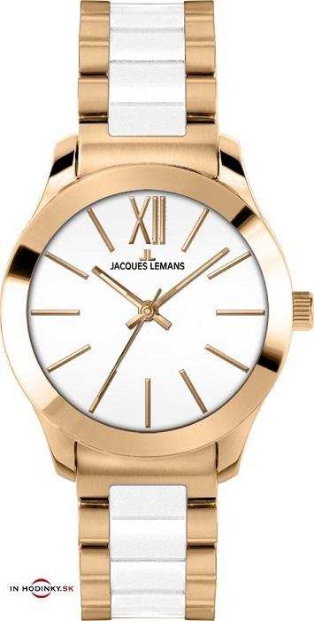 Dámske hodinky Jacques Lemans 1-1796D Rome zväčšiť obrázok 5d3ff32310