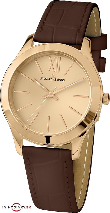 be47dcd95 Dámske hodinky Jacques Lemans 1-1840C Rome + darček zväčšiť obrázok