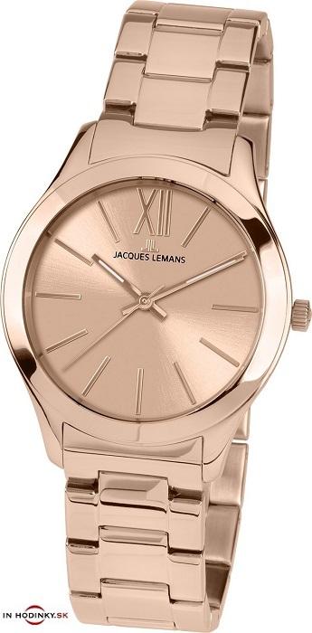 edf2b7ba339 Dámske hodinky Jacques Lemans 1-1840H Rome zväčšiť obrázok