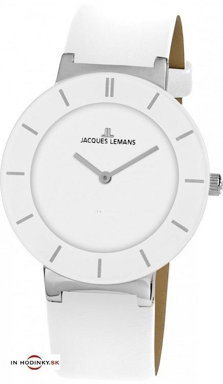 05b872797 Dámske hodinky Jacques Lemans 1-1867B Monaco + darček na výber zväčšiť  obrázok