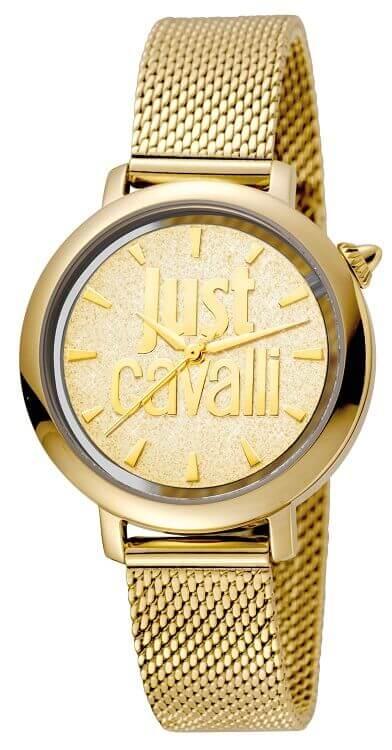 Dámske hodinky Just Cavalli JC1L007M0065 Logo + darček zväčšiť obrázok 044ec2dc2dd