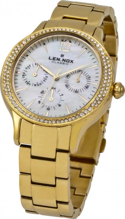 ee9f2b5c8 Dámske hodinky LEN.NOX LC L401G-7. >
