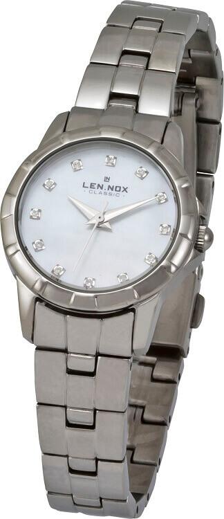 5423e844aff Dámske hodinky LEN.NOX LC L407S-7 Women Stones + darček na výber zväčšiť  obrázok