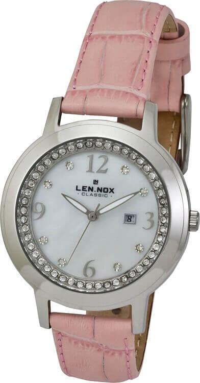 3307aa53b2d Dámske hodinky LEN.NOX LC L427L-4A1 Women Stones + darček na výber zväčšiť  obrázok