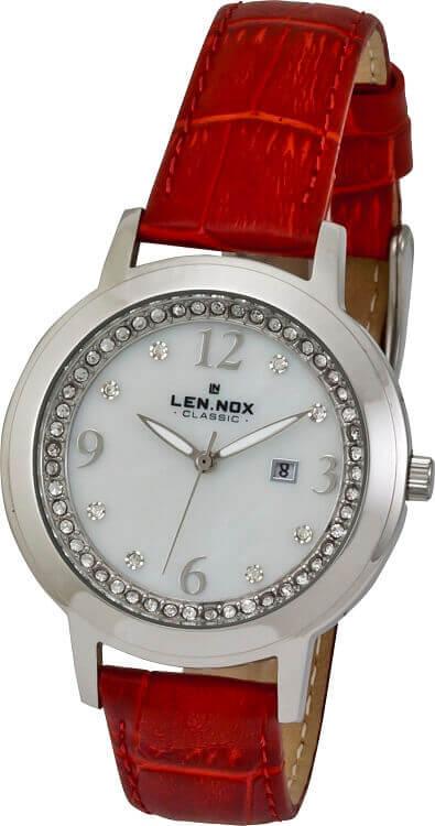 aa15db1c1f7 Dámske hodinky LEN.NOX LC L427L-4A2 Women Stones + darček na výber zväčšiť  obrázok