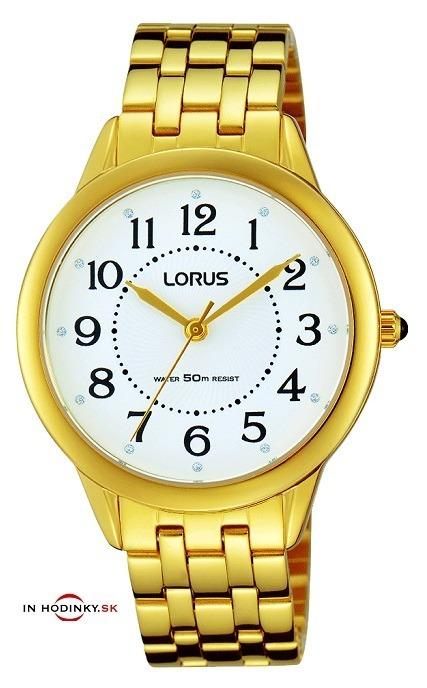 17d3c863c Dámske hodinky LORUS RG212KX9 Lady + darček na výber zväčšiť obrázok