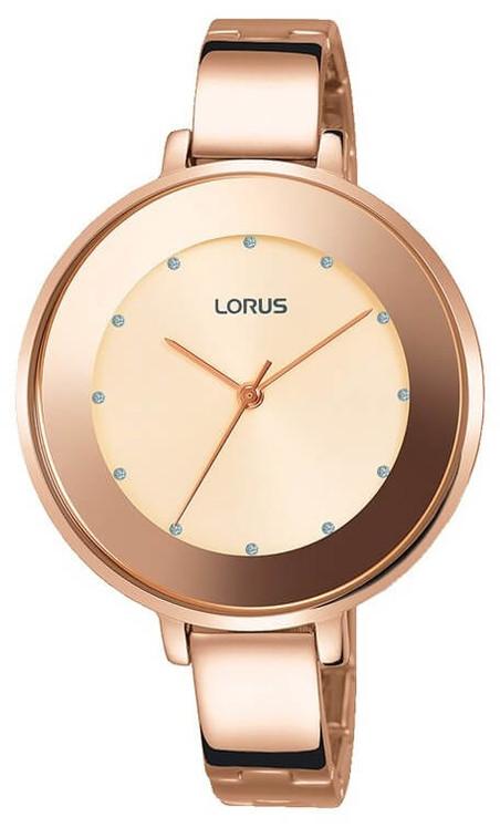 cc929585d Dámske hodinky LORUS RG220MX9 + darček zväčšiť obrázok