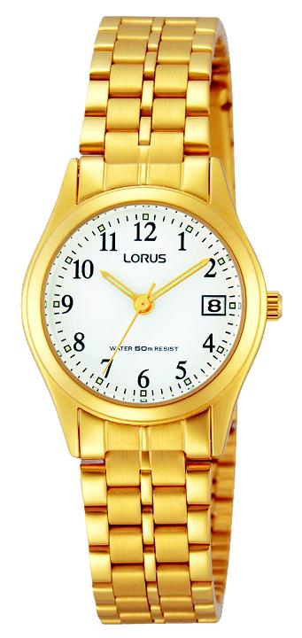 4ff1421bc Dámske hodinky LORUS RH766AX9 Lady