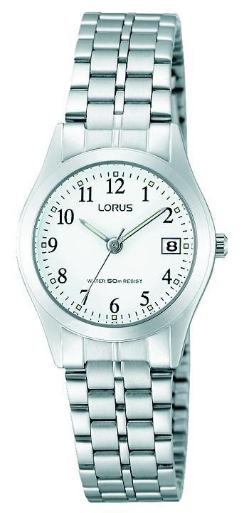 da820d243 Dámske hodinky LORUS RH767AX9 Lady. >