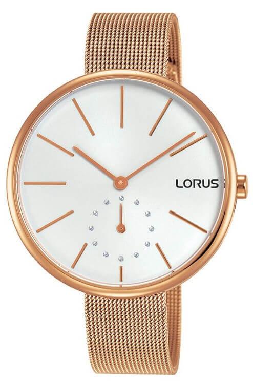 Dámske hodinky LORUS RN420AX9 + darček zväčšiť obrázok 5123fea136a