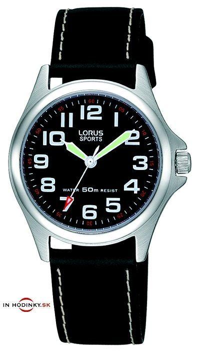 d8aa91b35 Dámske hodinky LORUS RRS53LX9 Lady zväčšiť obrázok