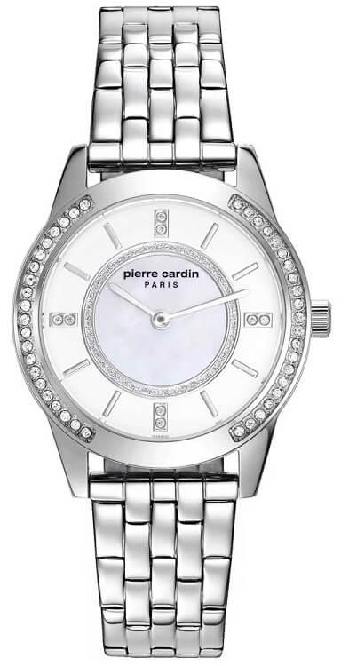 a6e2a2490 Dámske hodinky Pierre Cardin PC108182F04 Troca + darček zväčšiť obrázok