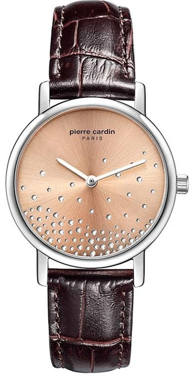 da9455a10 Dámske hodinky Pierre Cardin PC902232F07 zväčšiť obrázok