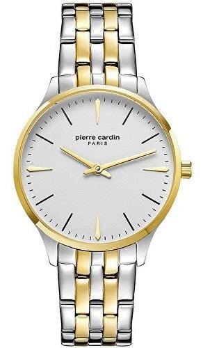 97f5dfbd9 Dámske hodinky Pierre Cardin PC902282F05 zväčšiť obrázok