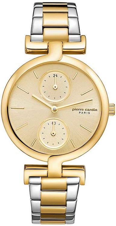 a76775f49 Dámske hodinky Pierre Cardin PC902312F06 Lilas zväčšiť obrázok