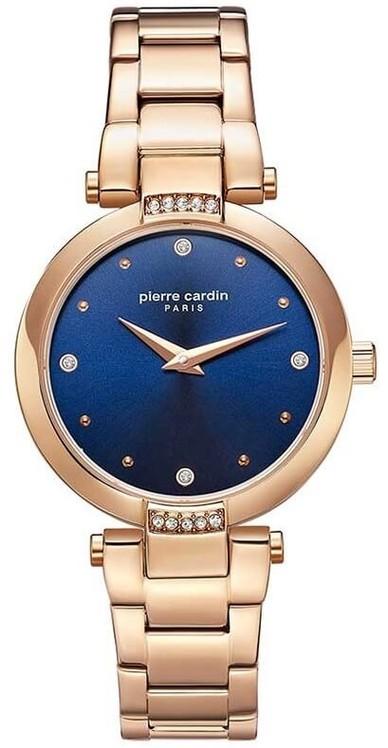 8d2656fe0 Dámske hodinky Pierre Cardin PC902302F10 zväčšiť obrázok