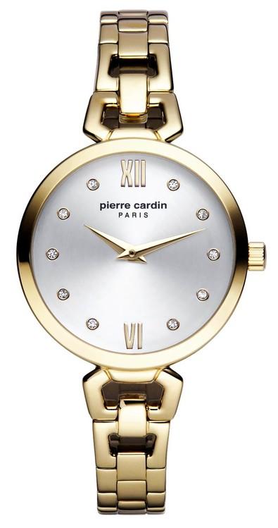 a07553750 Dámske hodinky Pierre Cardin PC902462F06 Pyrenees zväčšiť obrázok