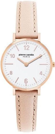 1220bd244 Dámske hodinky Pierre Cardin PC902662F10 Bonne Nouvelle zväčšiť obrázok