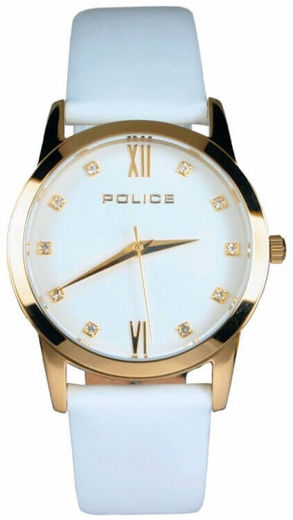 7f4b8c21be Dámske hodinky POLICE PL14495MSG 01 Celebration + darček na výber zväčšiť  obrázok