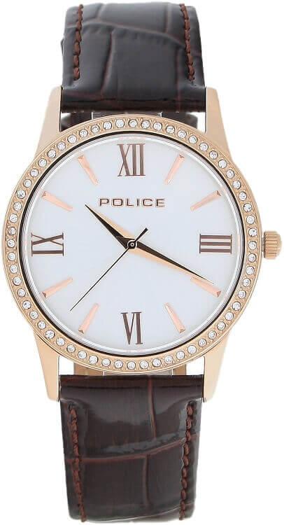 7ecafddf35 Dámske hodinky POLICE PL14499MSR 01 zväčšiť obrázok