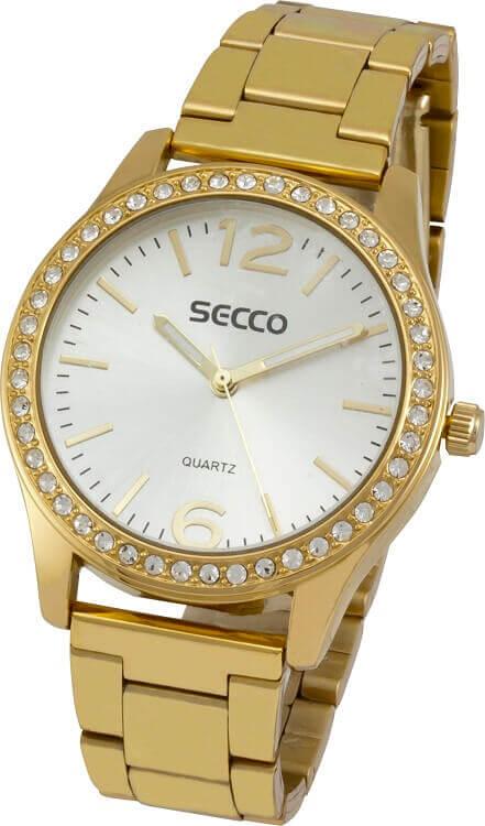 37bd13b1f Dámske hodinky SECCO S A5006,4-134 Fashion zväčšiť obrázok