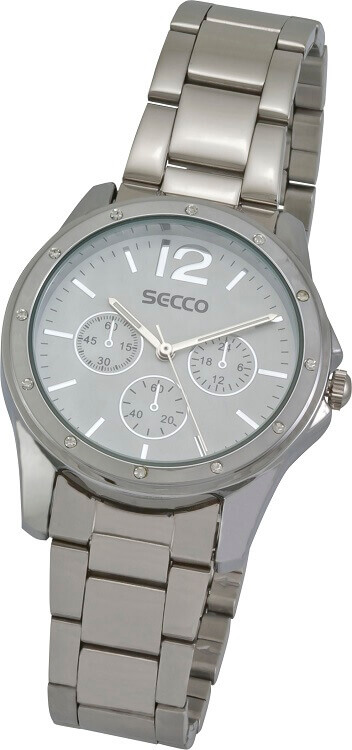 Dámske hodinky SECCO S A5009 c79ee539112