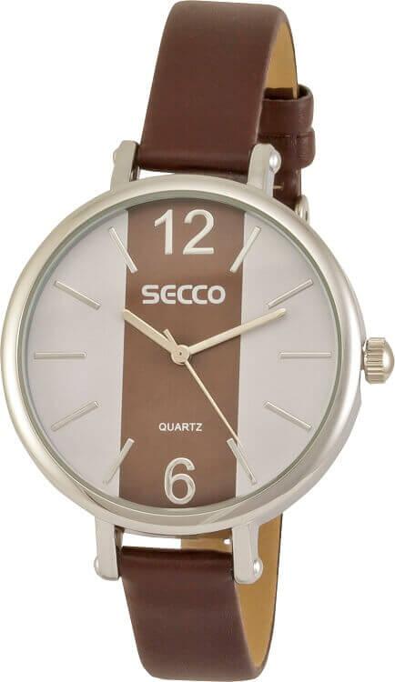c39fdd62a2 Dámske hodinky SECCO S A5016