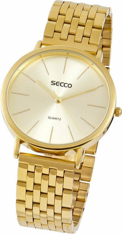 07b8fdb38 Dámske hodinky SECCO S A5024,4-132 Fashion zväčšiť obrázok