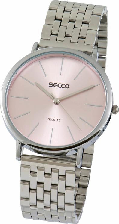 Dámske hodinky SECCO S A5024 ae5abb75ac5