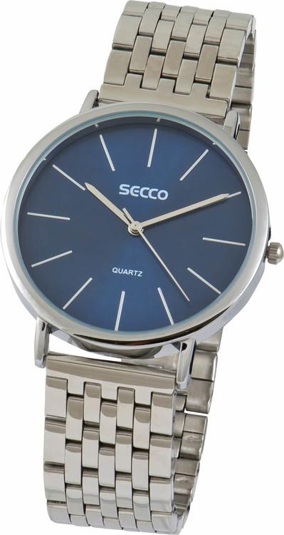 d90d680af Dámske hodinky SECCO S A5024,4-238 Fashion zväčšiť obrázok