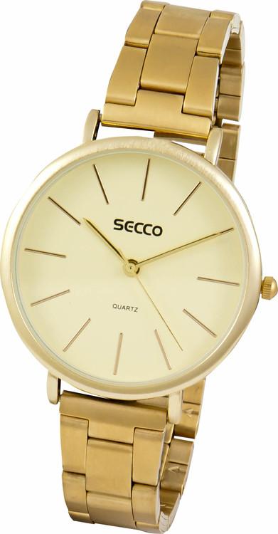 Dámske hodinky SECCO S A5030 7df14bce2b7