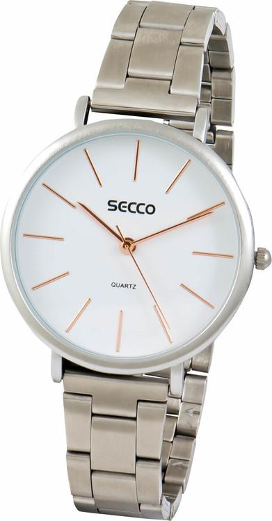 bae2648a8 Dámske hodinky SECCO S A5030,4-232 Fashion zväčšiť obrázok