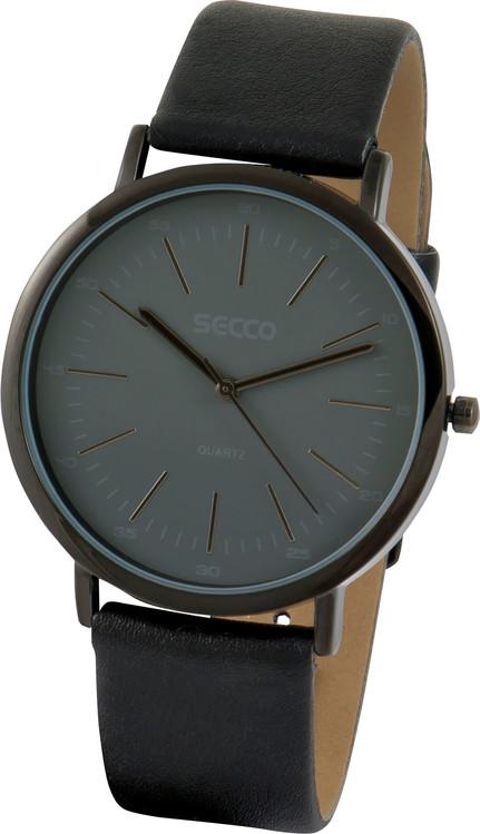 7db049baa1d4 SECCO Kožený remienok -Dámske hodinky. Dámske hodinky SECCO S A5031