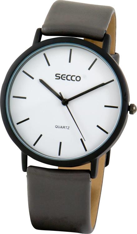 1ddbe6d460 Dámske hodinky SECCO S A5031