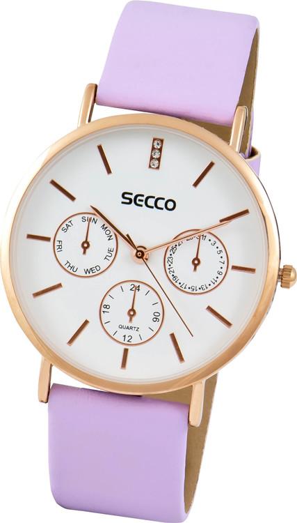 f60b5a659 Dámske hodinky SECCO S A5041,2-431 Fashion zväčšiť obrázok
