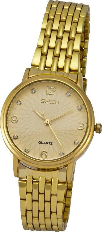 Dámske hodinky SECCO S A5503 9198322a493