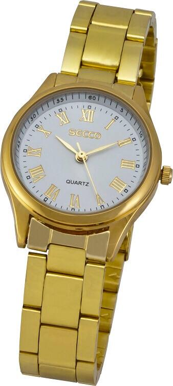 Dámske hodinky SECCO S A5505 4163a067194