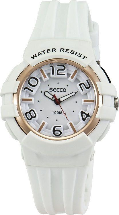 5dd7f7389 Dámske hodinky SECCO S DOG-A01 + darček na výber zväčšiť obrázok