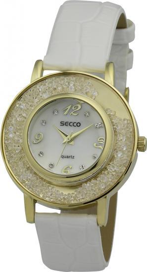 Dámske hodinky SECCO S F2305,2-104