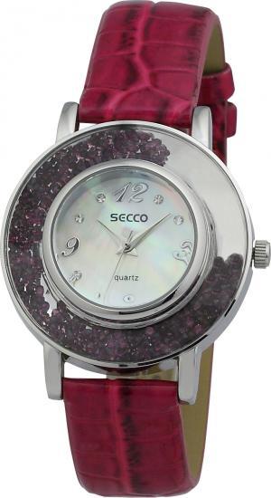 Dámske hodinky SECCO S F2305,2-206