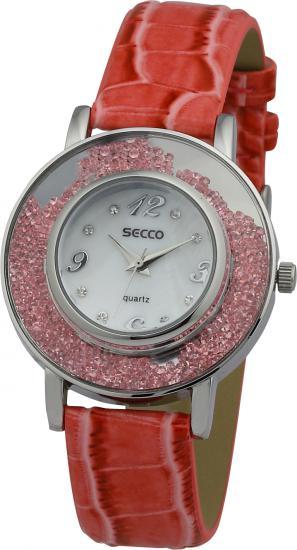 Dámske hodinky SECCO S F2305,2-207